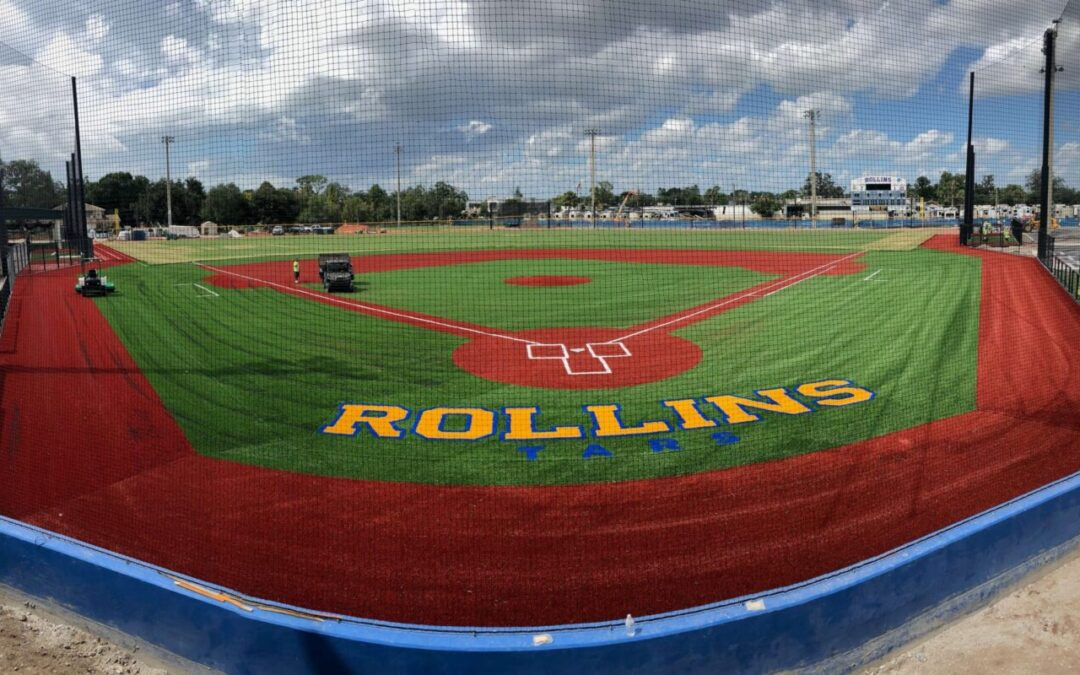 Construction & Maintenance of Synthetic Turfgrass