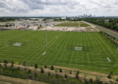 Columbus Crew Training Facility -
